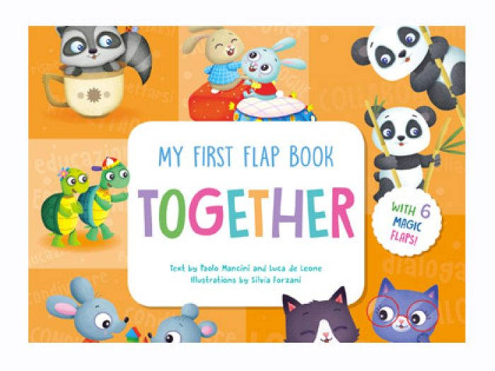 Everyday good manners activity book
