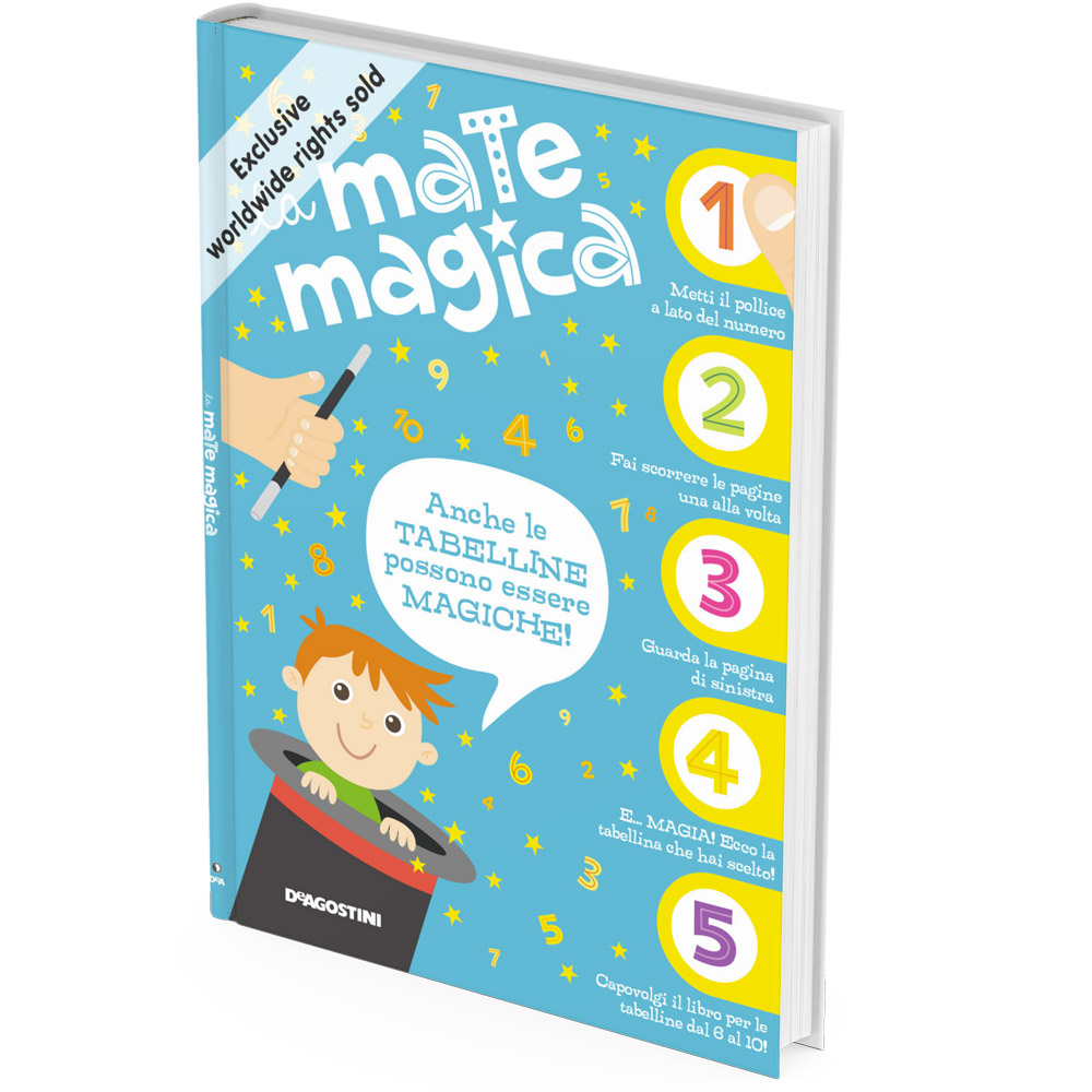Activity book of timetables cover